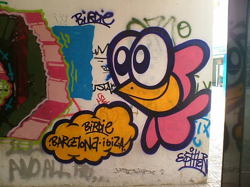 birdie ibiza