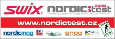 SWIX NORDIC SKITEST 2009