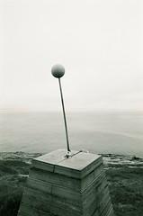 Knivskjellodden (IggyRox) Tags: ocean norway norge north arctic marker finnmark highest northcape nordkapp arcticocean topofeurope mageroya knivskjellodden