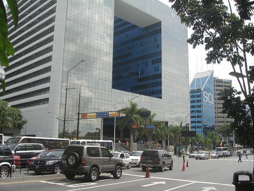 Avenida Paulista de Caracas