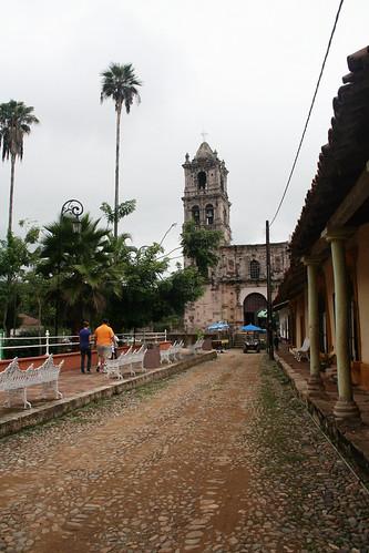 Copola - Church