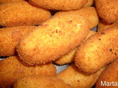 Croquetas de pollo asado 3943661713_5e95722961