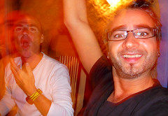 P1070597 (The Guti) Tags: barcelona party ian stag weekend 05 albert joan carlos salat 2009 despedida dario emporda setembre fulanos sergios