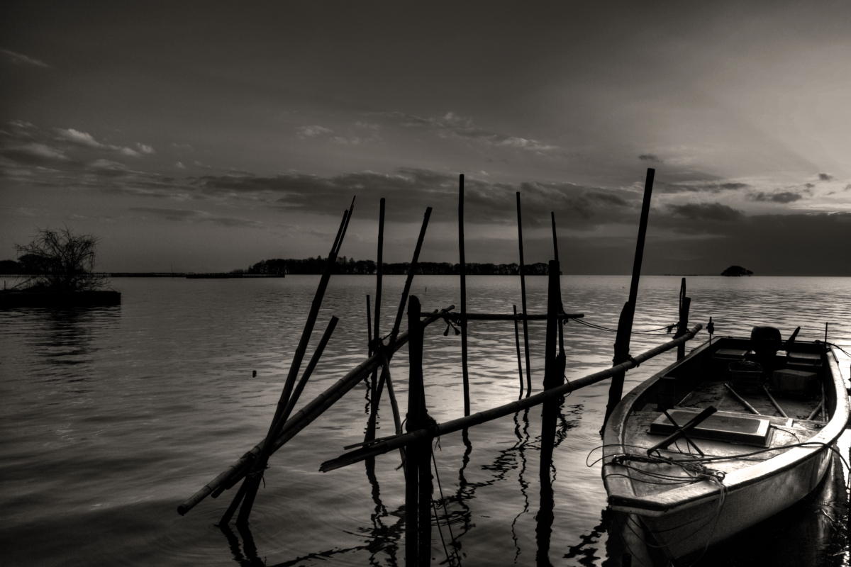 Lake Biwa 5