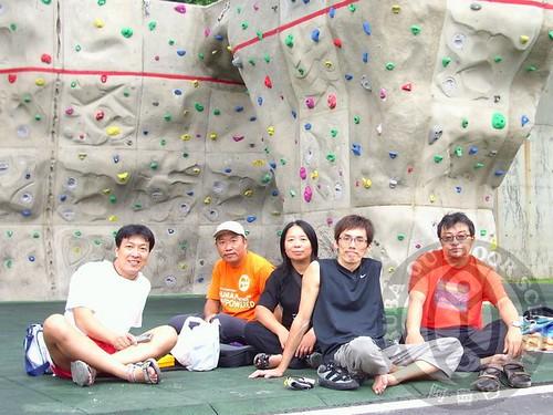 20091003公館抱石場記錄01