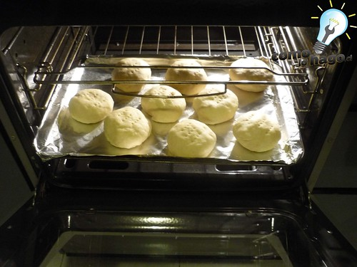 No sabes cocinar... Entra!