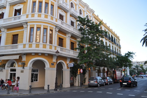 Hotel cafetería Montesol