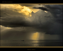 Gold Bay (AdrianVazquez) Tags: paisajes mexico nikon atardeceres champoton campeche d80 artofimages bestcapturesaoi elitegalleryaoi