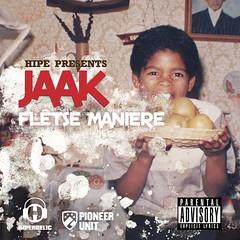 Flêtse Maniere Album Art