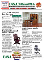 Get the latest Office Furniture News