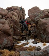Climbing Day 2 #6