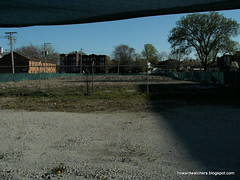 Old Lerner Site