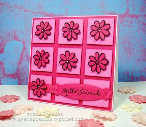 Flower Squares (1)