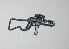 Custom minifig Walther MPL