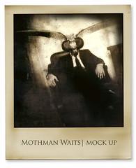Mothman Waits | 365 Prep