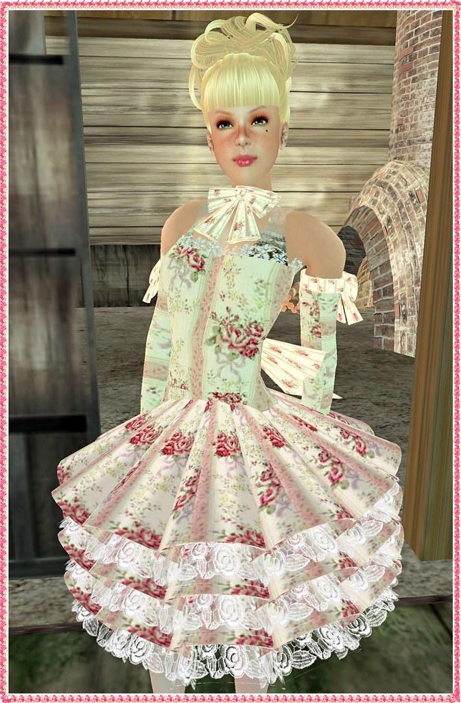 pic.''aileen SS dresss'