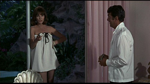 a Matt Helm Lounge The Ambushers DVD Review Dean Martin PDVD_008