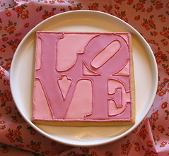 Big LOVE Cookie (Whipped Bakeshop) Tags: love philadelphia valentine philly valentinesday robertindiana cookies3 lovecookie zoelukas whippedbakeshop bestofphilly2010 philadelphiacakescookiesandcupcakes