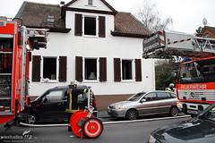Wohnungsbrand Bierstadt 31.01.09
