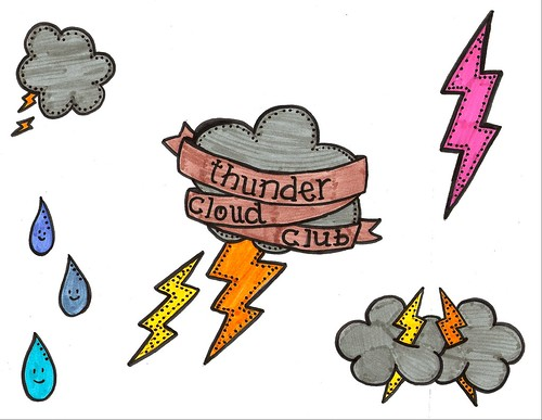 thunder cloud club