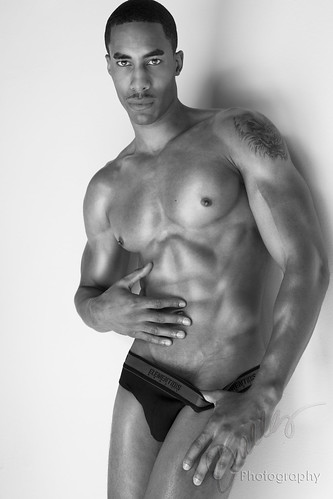 Model:  Devone Stephenson