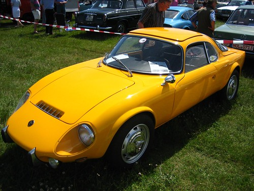 1966 Matra Sports Jet 6 | Classic Garage | Pinterest | Jets ...