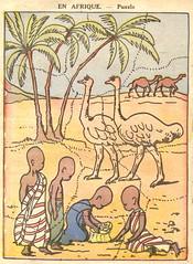 puzzle afrique 1