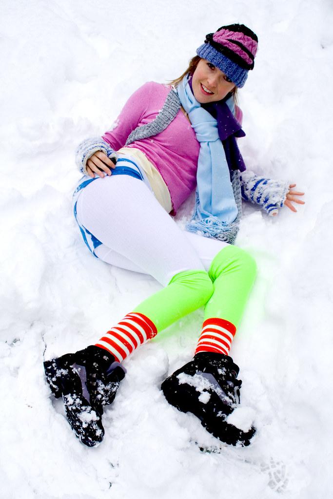 Snow Gay!!!