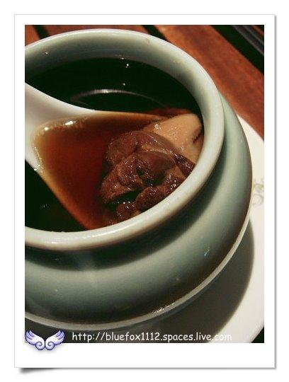 081219亞太溫泉生活館13_竹亭溫泉美食套餐-冬蟲夏草燉神龍