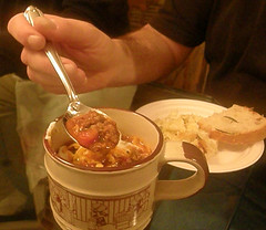 Chef Dave's Chili