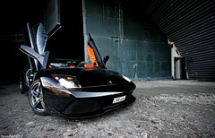 LP640 R. (Denniske) Tags: orange digital canon eos rebel am hp photoshoot angle martin belgium interior interieur air wide january belgi sigma 01 strip 09 f lp be mm pk dennis 31 1020 lamborghini base 2009 arancio v8 aston cv rami oranje vantage limburg 456 roadster murcielago lambo 640 sinttruiden fotoshoot noten bhp carspotting emmerson sttruiden brustem lp640 xti murcie 400d n400 lam666 denniske dennisnoten v8v
