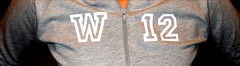 W12 hoody (i love my postcode) Tags: london hoodie postcode w12