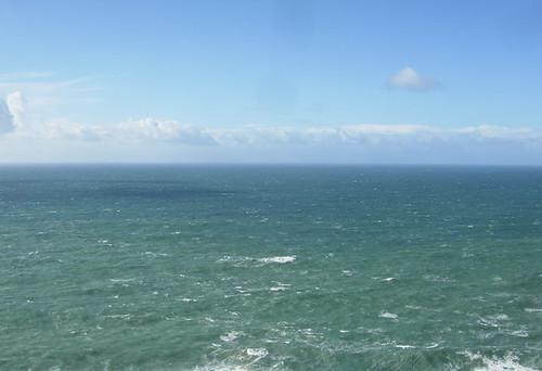Atlantic Ocean, Cabo da Roca