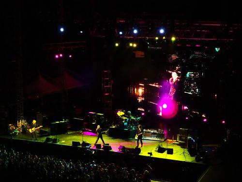 R.E.M. in Arena
