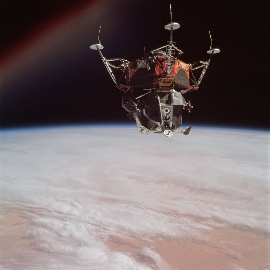 Apollo 9 (1969) 3324390264_41a4dd35c4_o