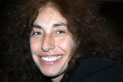 Poet Alicia Partnoy