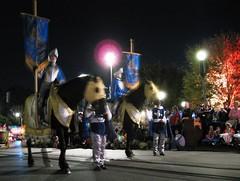 kings horses