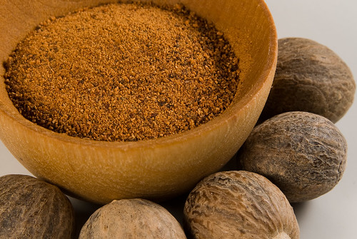 3357707144 850d1c3c48 m Nutmeg Can Spice Up Your Sex Life