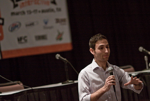 Scott  Belsky - Behance at SXSW