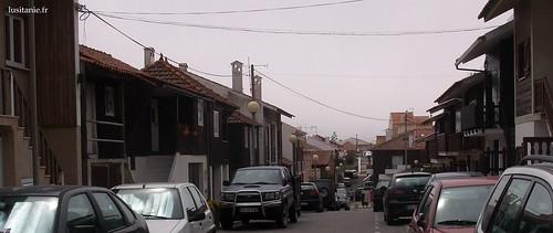 Rua dos Palheiros da Tocha