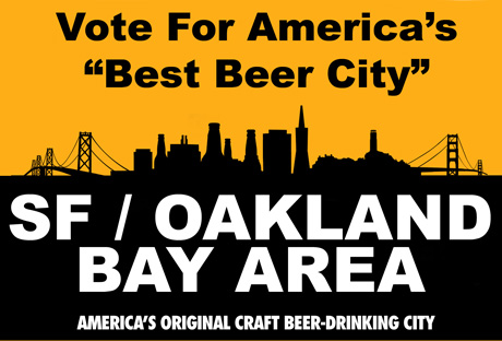 Best Beer City