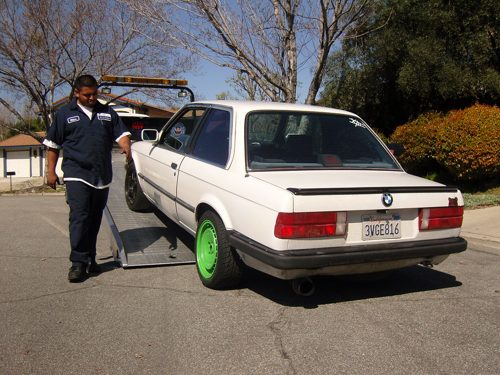 Jdm Inspired E30s R3vlimited Forums