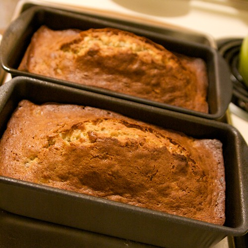 KC's Bananna Bread