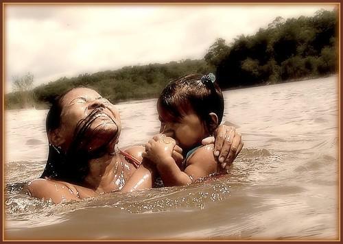 Povos originários da Amazônia (Projeto retratos)