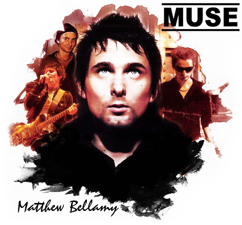 Matthew Bellamy MUSE 01