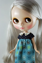 Just a sweet little girl... - 91/365 ADAD