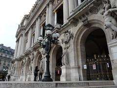 Paris - Opra Garnier () Tags: paris france palaisgarnier opragarnier   opranationaldeparis