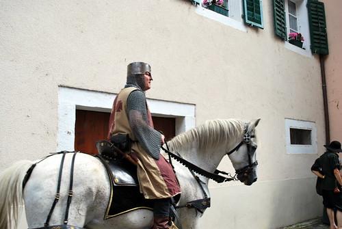 Les Médiévales de St-Ursanne 2009