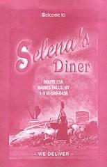 Selena's Diner