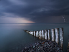Bossington Somerset (peterspencer49) Tags: ocean uk longexposure greatbritain sunset summer england seascape southwest clouds coast europe unitedkingdom somerset pebbles stunning coastline seaview coastalpath westcountry exmoor southwestcoast bossington southwestcoastalpath top20longexposure stunningview seascene mywinners oceanveiw fbdg peterspencer senicvista stunningseascape beachseaview h3d1139